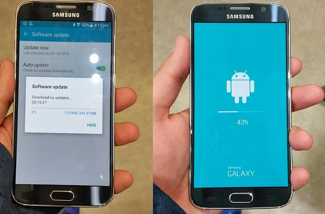 Frandroid Galaxy S6 Review - Let's talk about battery life ...