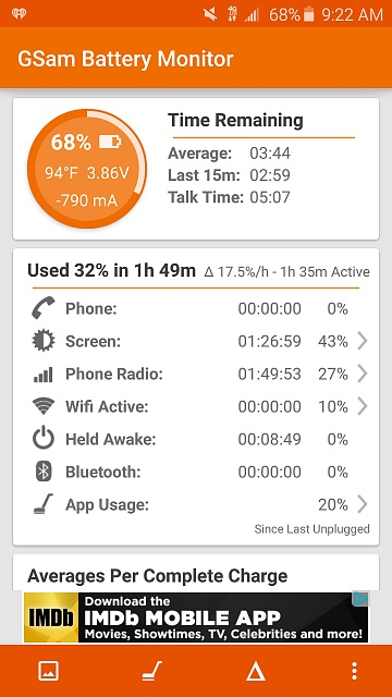 Early S6 users, how's your battery life?-screenshot_2015-04-01-09-22-21.jpg