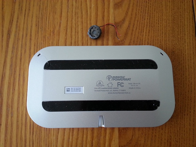 Samsung Galaxy S6 Wireless charger steal!-20150402_123153.jpg