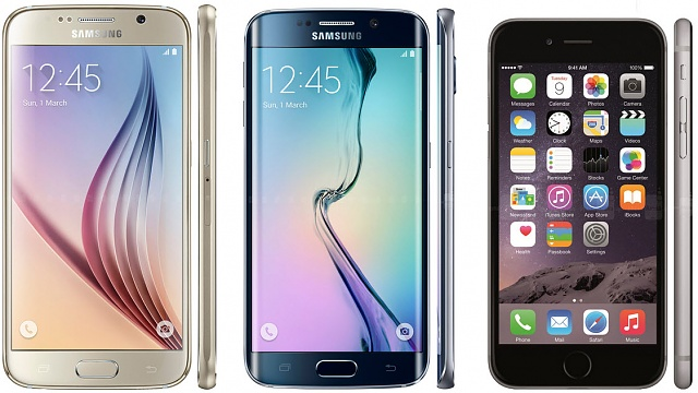 Samsung Galaxy S6 So tired of hearing negative reports is anyone happy-s6.-edge-iphone-6.jpg
