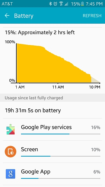 AT&T S6 first impressions (now with battery pics/stats)-screenshot_2015-04-09-19-45-57.jpg