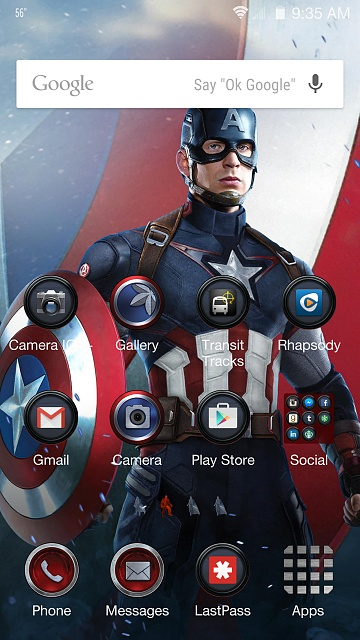 The Avengers theme, any screen shots are welcome.-uploadfromtaptalk1428849836317.jpg