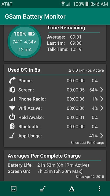 Adjustments, tips and tricks to maximize Battery Life on Samsung ...