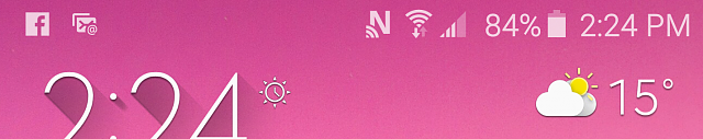 New icon in Galaxy S6 status bar that I can't find any info on, where could the info be?-2015-04-16-14.24.18.png