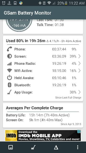 Early S6 users, how's your battery life?-3788.jpg