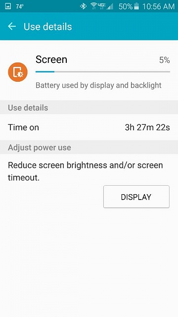 Early S6 users, how's your battery life?-1430751502762.jpg