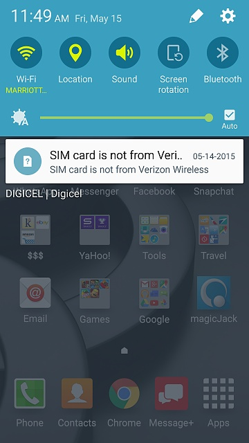 Unlocked SM-G920V -  unclear-able notification SIM card is not from Verizon Wireless How can I fix this?-screenshot_2015-05-15-11-49-36.jpg
