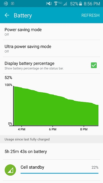 Early S6 users, how's your battery life?-screenshot_2015-05-18-20-56-15.jpg