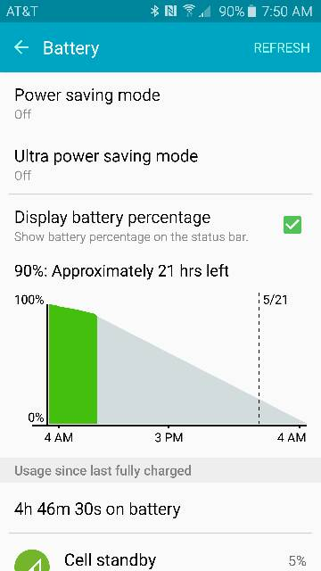 Early S6 users, how's your battery life?-1474.jpg