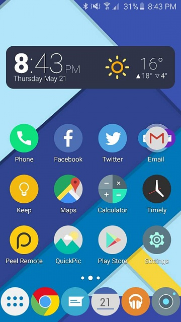 My Galaxy S6 Setup and Why I Love This Phone!-1432255732865.jpg