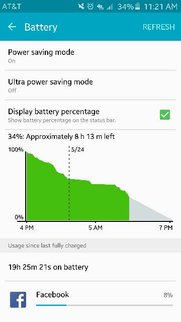 Early S6 users, how's your battery life?-2720.jpg