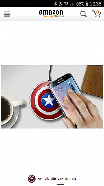 Captain America charger?!?!?!-1434944171913.jpg