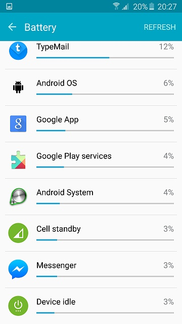 New Galaxy S6 getting rocked by Cell Standby and others.  Have tried everything.-screenshot_2015-07-09-20-27-33.jpg
