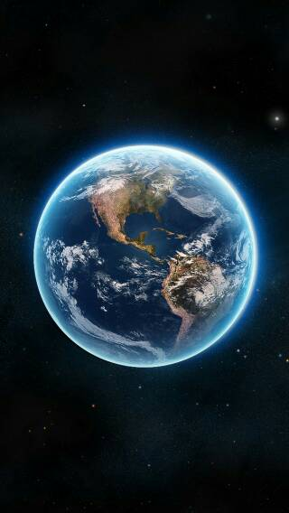 Share favorite your wallpapers?-earth-blue-planet-iphone-5s-wallpaper-ilikewallpaper_com.jpg