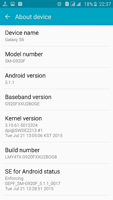 Galaxy S6 (SM - G920FD) Mobile Data Issue/Problem-1._device_info.jpg