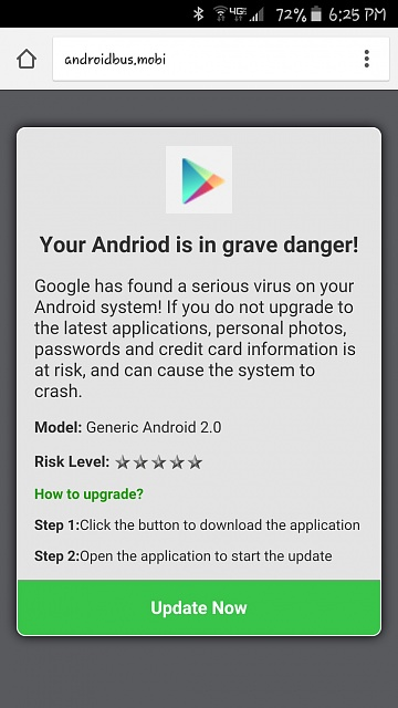"""""""your andriod is in grave danger"""" keeps popping up?-image.jpg"""