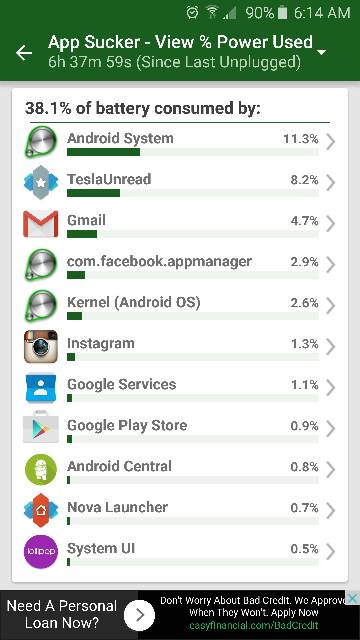 How is your S6 Battery Life?-5268.jpg