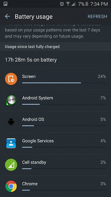 Battery life still poor after tweaking, resets. What's my next move?-1450692932674.jpg