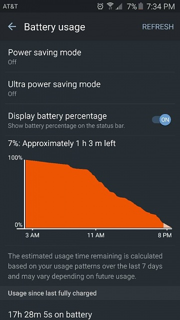 Battery life still poor after tweaking, resets. What's my next move?-1450692954774.jpg