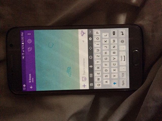 I can't seem to get my old Samsung s6 keyboard back to normal-image.jpg