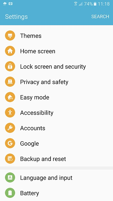 Location Methods Settings Keeps switching in Marshmallow-screenshot_20160613-111853.jpg
