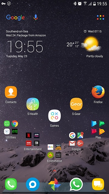Galaxy S6 : Post Pictures Of Your Home Screen(s)-screenshot_20170523-195536.jpg