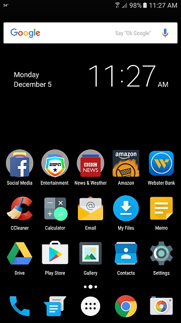 Show us your Galaxy S7 Active homescreens!-screenshot_20161205-112727.jpg