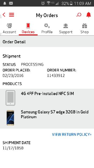 """""""I've ordered my Galaxy S7 Edge!"""" (Order & Shipping Discussion)-screenshot_2016-02-23-11-09-01.jpg"""