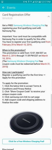 Free Samsung wireless charging pad for setting up Samsung Pay.-605.jpg