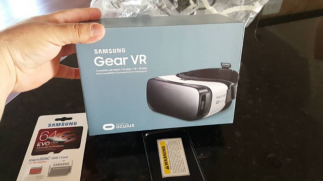 Gear VR Promotion Success/Failure Thread:  please post whether you are successful ...-1457585603614.jpg