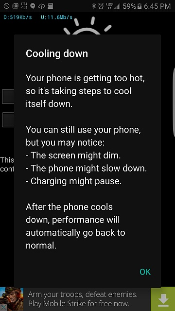 """Phone is being """"Cool Down"""" message multiple times and randomly restarts-uploadfromtaptalk1457842770186.jpg"""