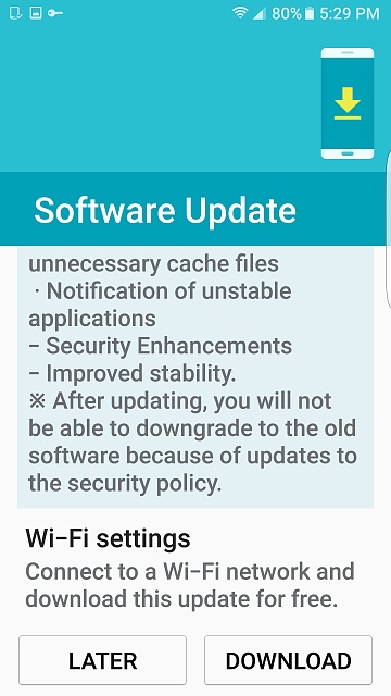 Sprint update available-screenshot_20160328-172931.jpg