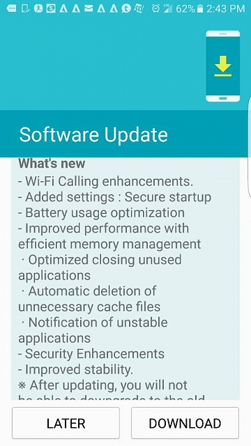 Sprint update available-1459335701307.jpg