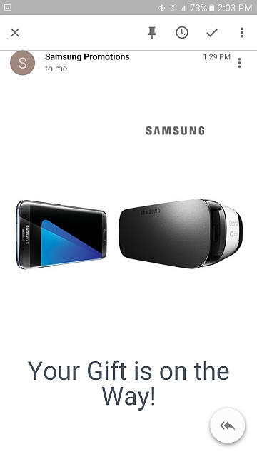 Gear VR Promotion Success/Failure Thread:  please post whether you are successful ...-screenshot_20160330-140350.jpg