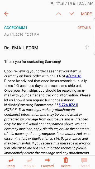 Samsung Wireless Charger BOGO (Update: Sold Out?)-8244.jpg