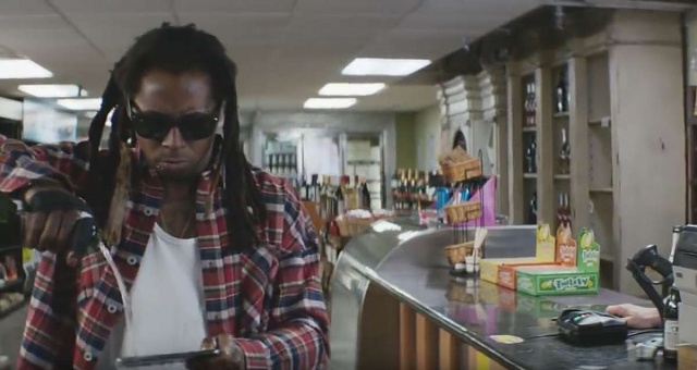 I got my phones back fixed. will it still be able to handle water ?-2016-04-07-20_02_54-lil-wayne-samsung-pay-youtube.jpg