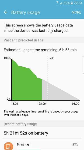 S7 Edge - Bad Battery Life-screenshot_20160530-225446.jpg