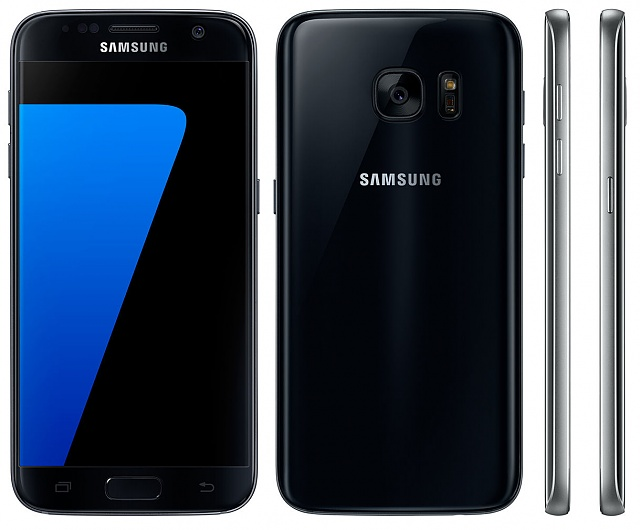 Samsung S7 Wallpapers: Samsung Galaxy S7 Edge Wallpapers