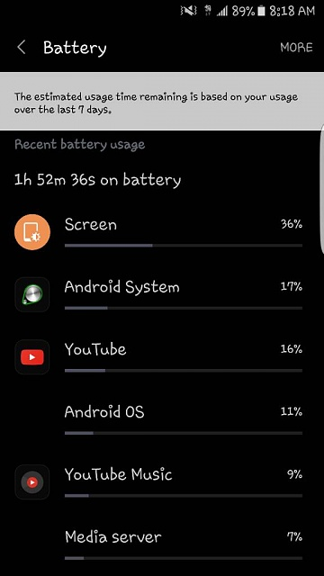 Android system is draining battery-1478618347011.jpg