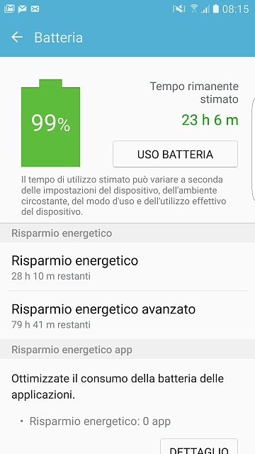 Battery drain with light use on S7 Edge... Is this normal?-screenshot_20161203-081555.jpg