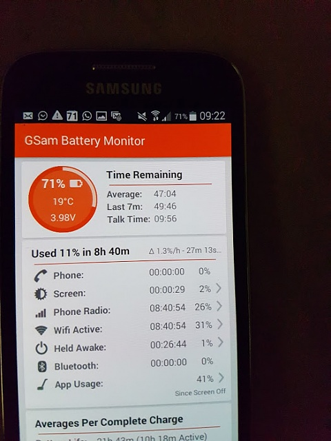 S7 edge battery issues, drain, gsam stats? MetroPCS/Tmobile varient-20170129_092239.jpg