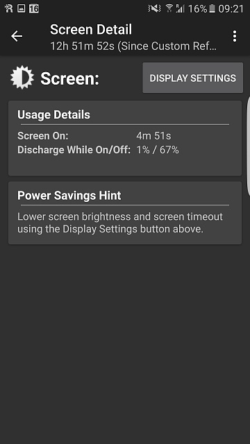S7 edge battery issues, drain, gsam stats? MetroPCS/Tmobile varient-screenshot_20170129-092115.jpg
