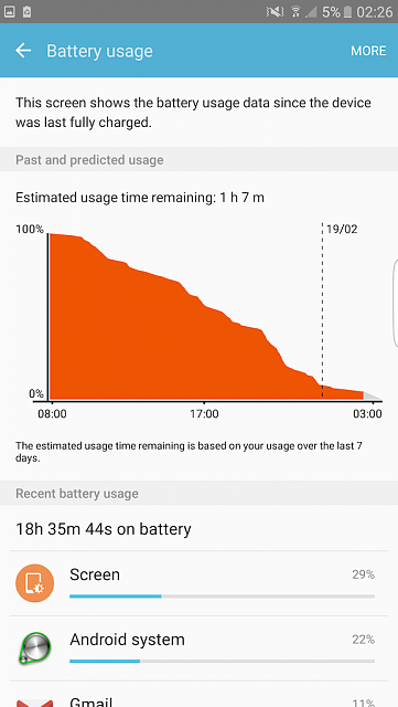 S7 Edge Battery Life... (New to Android)-screenshot_20170219-022627.png