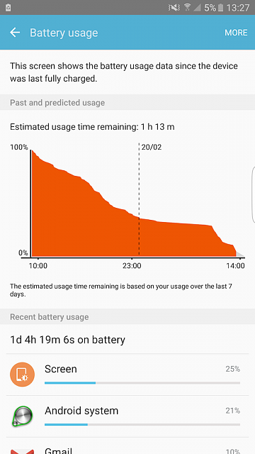 S7 Edge Battery Life... (New to Android)-screenshot_20170220-132746.png