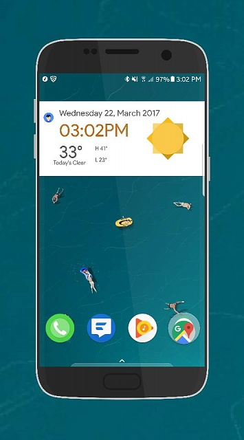 Post homescreen screenshots taken on your Samsung S7 Edge!-2253.jpg