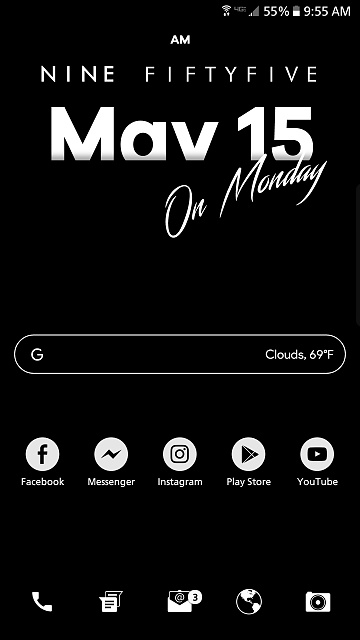 Post homescreen screenshots taken on your Samsung S7 Edge!-screenshot_20170515-095550.jpg