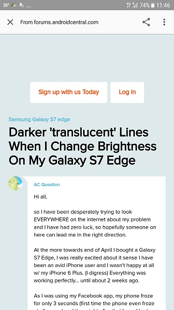 Darker 'translucent' Lines When I Change Brightness On My Galaxy S7 Edge-screenshot_20170806-114614.jpg
