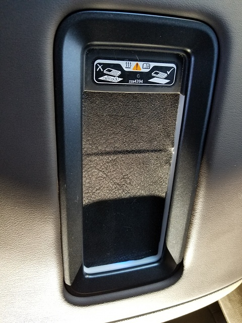 Wireless Charging GMC Sierra - Page 2 - Android Forums at ...