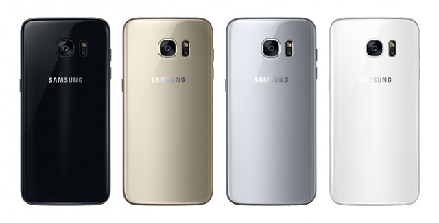 Image result for galaxy s7 edge colors