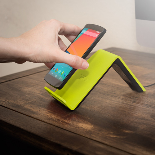 fast wireless charging stand android forums at. Black Bedroom Furniture Sets. Home Design Ideas